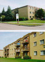 Great 2 Bed Room Apartment in St. Vital for sublet Sept 1