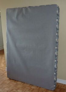 Queen Size Box Spring/Base for Mattress - Excellent Condition!