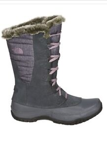 Bottes north face neuves