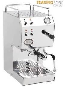 New ECM Casa Home Office Coffee Bean Espresso Machine Roselands Canterbury Area Preview