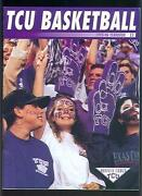 TCU Yearbook