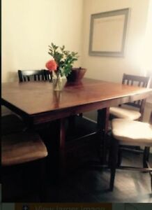 Dining room table Kitchener / Waterloo Kitchener Area image 2