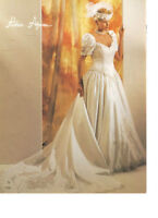 Wedding gown#9281 by Pallas Athena