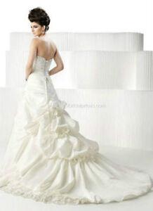 Gorgeous Private Label by G 1383 wedding dress London Ontario image 2