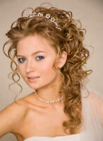 Professional MakeUp and Hair Styling for your Wedding