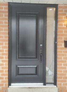 Door Installation  Kitchener / Waterloo Kitchener Area image 2