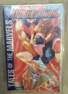 Tales of the Marvels - set of 3 - comics / comic books