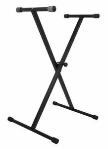 NEUF* KeyBoard Stand* On-Stage Stands