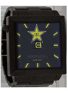 Rockwell Rockstar Energy Collab Watches Strathcona County Edmonton Area image 7