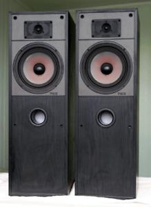 Mission 762 Speakers