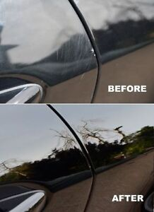 PROFESSIONAL SCRATCH REMOVAL - RIGHT AT YOUR HOME!