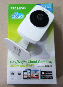 Brand New TP Link Cameras for Sale