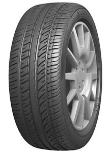 Set of 225/45/17 High Performance Tires, Paid $600