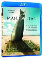 Série Manhattan - Saison 1