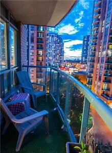 For Sale: 1 Bdrm Condo Apt In The Heart Of North York