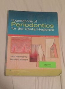 Foundations of Periodontics for the Dental Hygienist London Ontario image 1