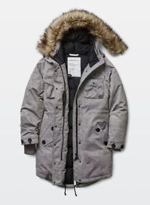Aritzia Community Paradigm Parka (S-M) - Brand New with Tags!