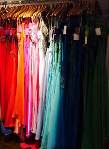 Prom & Formal Dresses are all Marked Down to $99-$199
