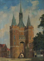 Wanted paintings from the Netherlands, by HJ Oosterwijk