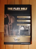 THE FLEX BELT - BRAND NEW