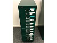 Filing Cabinet for sale, collection from Edinburgh Park