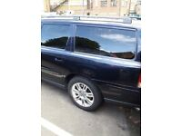 V70 Volvo estate 7 seater