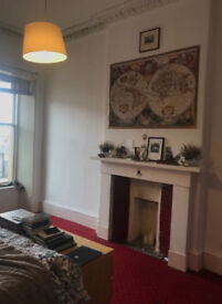 1 Bedroom in Shared Flat, Available May-August