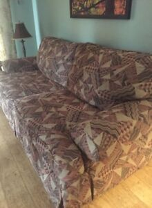 Couch in Great Condition For Sale