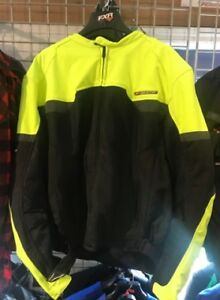 MEN'S AND WOMEN'S JOE ROCKET MESH MOTORCYCLE RIDING JACKETS!