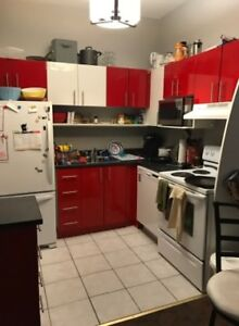 2 Bedroom May - August Sublet