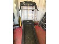 Sport Central Treadmill