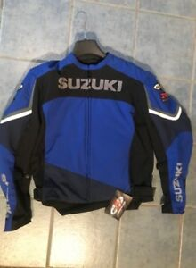 JOE ROCKET SUZUKI GSXR SUPERSPORT JACKET AT HALIFAX MOTORSPORTS