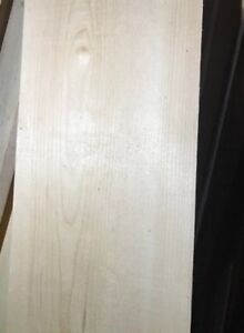 Maple and Birch lumber  Clear pine lumber