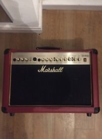 Marshall AS50D Acoustic Guitar Amplifier Combo