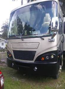 2008 Allegro Bay by Tiffin motorhome. Located  IN FLORDIA