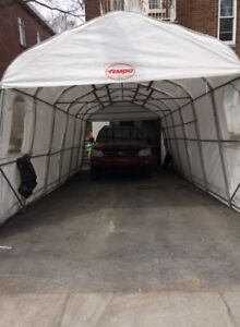 Selling car Tent (Tempo) good condition.