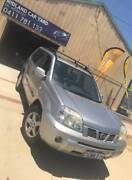 2007 Nissan X-trail SUV Midland Swan Area Preview