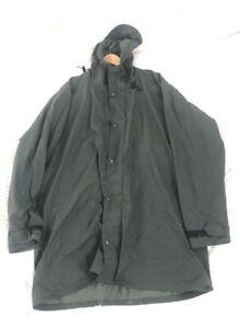 Big rain jacket great quality