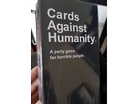 Cards Against Humanity - Brand New Sealed