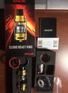 SMOK - Cloud Beast King TFV12