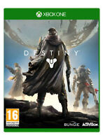 New - Destiny - XBox One
