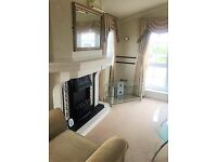 Willerby Vogue/Cheap static caravan for sale in Skegness/Mablethorpe/Ingoldmells/LOW SITE FEES/lakes
