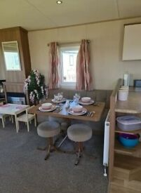 half term rental from 25th -31st oct 2021