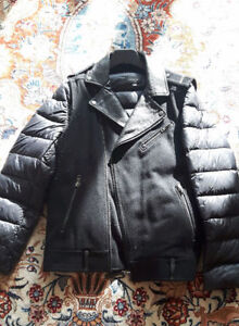 MANTEAU MACKAGE HIVER TAILLE 42