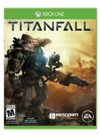 New - Titanfall - Xbox One