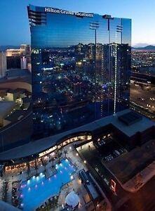 Elara Hilton Vegas 1 week for sale /1 semaine à vendre