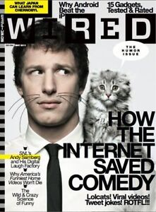 WIRED Magazine past issues