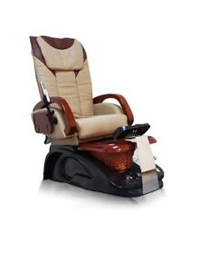 New Pipeless Pedicure spa chair We ship Canada wide