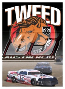 ***chance to win a pair of weekend passes to tweed stampede****
