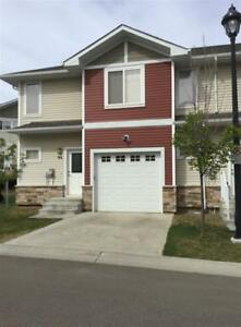 2bd 2ba/1hba Townhome for Sale in Edmonton